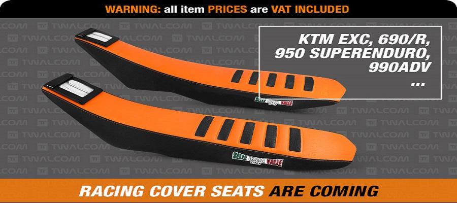 Parts for KTM