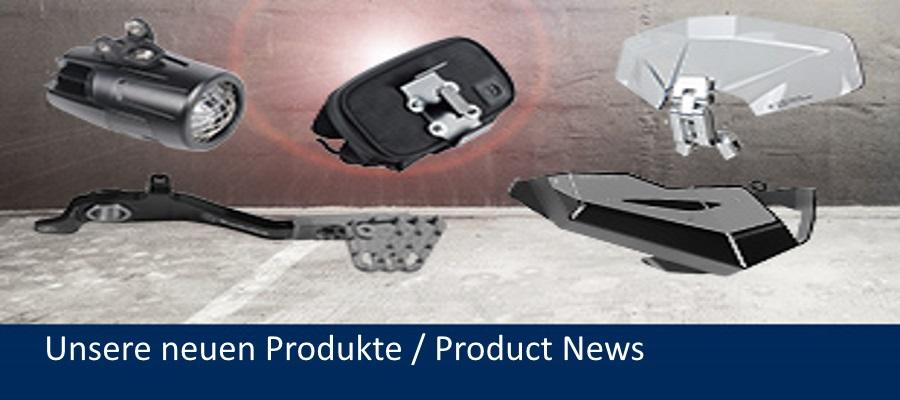 Produc News
